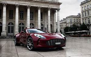 Aston Martin One-77 HD Wallpapers download World best 3D ...