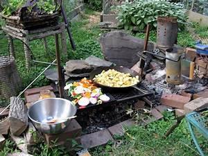 Outdoor, Cooking, U2665