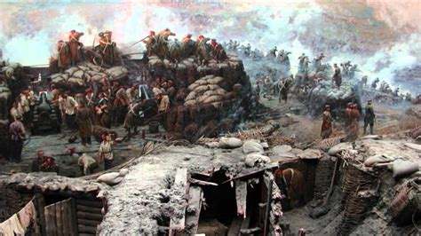 siege v駘o the siege of sevastopol from оборона севастополя