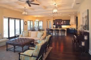 open floor plan interior design superb open kitchen floor plans in contemporary interior