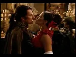 Scorpions - No One Like You ( Werewolf & Vampire Girl Love ...