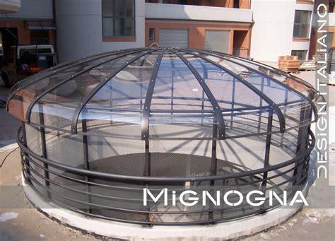 cupole in vetro cupole di luce mignogna srl mignogna srl
