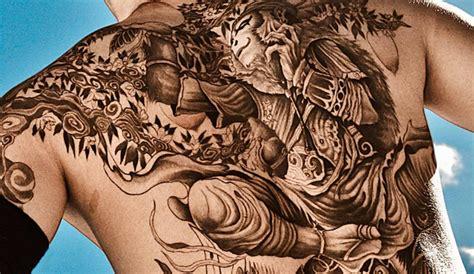 Sanhugi Tattoo Art  Du Tatouage Mais Pas Seulement