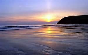 Sunset Beach NC Desktop Wallpaper - WallpaperSafari