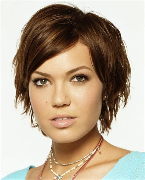 mandy moore short hairstyle my style pinterest