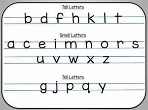 19 best printing images on pinterest learning With tall letters