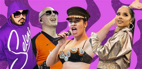 Selena XXV Concert: Becky G, Pitbull & More to Honor the ...
