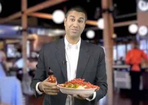 pai cuisine ajit pai 39 s millenial oriented neutrality repeal