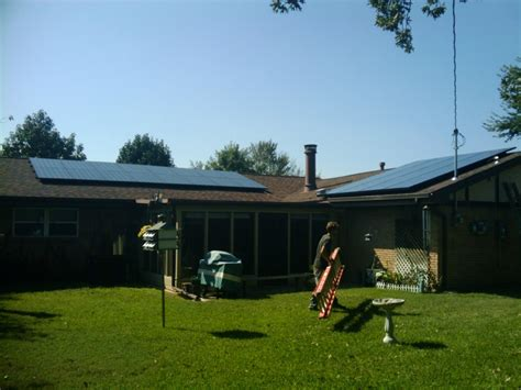 solar power and solar panel rebates tax credits and