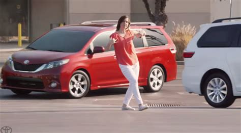 Swagger Wagon Toyota by Toyota S Busta Rhymes Swagger Wagon Commercial Makes