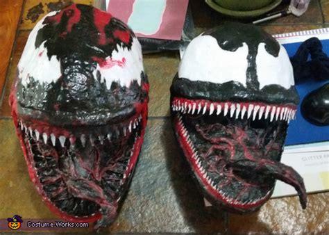venom  carnage costumes photo