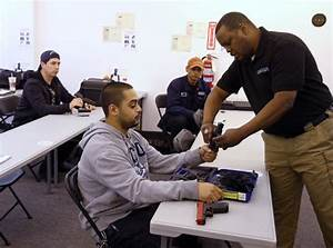Photos: Concealed carry training -- Chicago Tribune