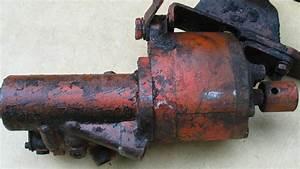 Jb hydraulics