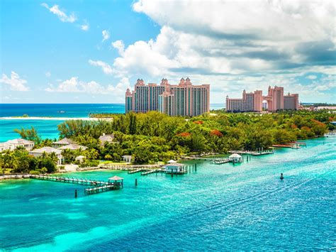 20 Best Resorts In The Bahamas, Bermuda, And Turks