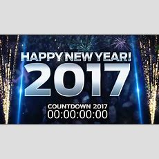 New Year's Eve 2017  Year In Review 2016 Mega Mix ♫ Countdown Video For Djs Youtube