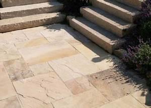 Römischer Verband 4 Formate : formatplatten sandstein red r mischer verband 4 formate mediterrane steinwelt ~ Yasmunasinghe.com Haus und Dekorationen