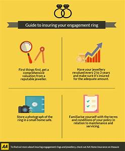 Engaged get insurance for that ring aa blog for How to insure a wedding ring