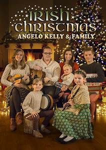 Weihnachtslieder Kelly Family : angelo kelly family hannover concerts ~ Haus.voiturepedia.club Haus und Dekorationen