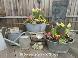 Blumenkübel Bepflanzen Vorschläge : zinkwanne bepflanzen google suche garten pinterest ~ Whattoseeinmadrid.com Haus und Dekorationen