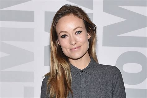 Olivia Wilde Was Joking About Melania's Hair On Social