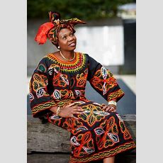 Toghu Cameroonian Traditional Clothing Latest African