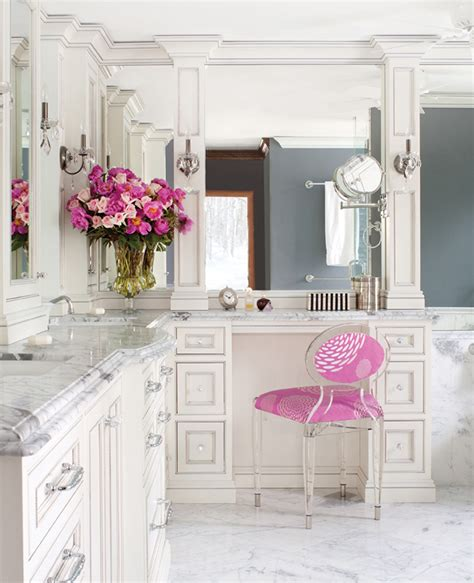decor for bathroom the peak of tr 232 s chic glam it up