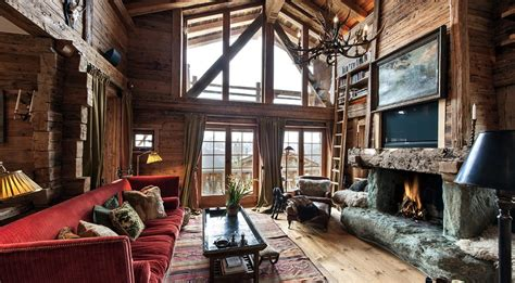 catered luxury family chalet for rent in verbier near the ski lifts