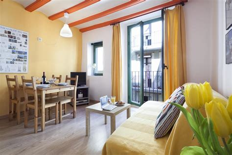 Appartments Spain by Apartment Inside Bcn Vidreria Barcelona Spain Booking