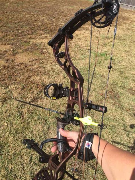 Hoyt Nitrum Love The Brown Color I Totally Want This Bad