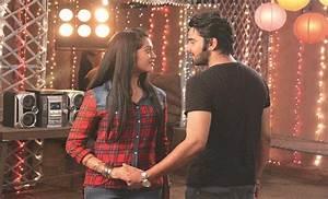 Small Screen Sweethearts: Digangana Suryavanshi and Vishal ...