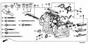2013 Honda Civic Engine Diagram