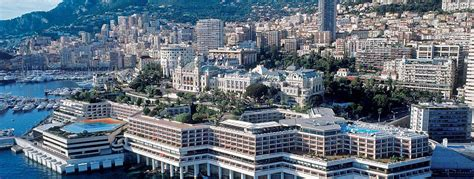 Hotels in Monte Carlo ? bestes Luxushotel in Monaco ? Fairmont