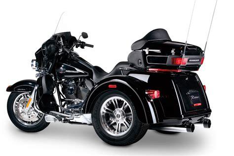 Conversion Kit For Harley Trike