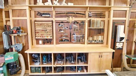 samurai tool wall remodelled  samurai carpenter