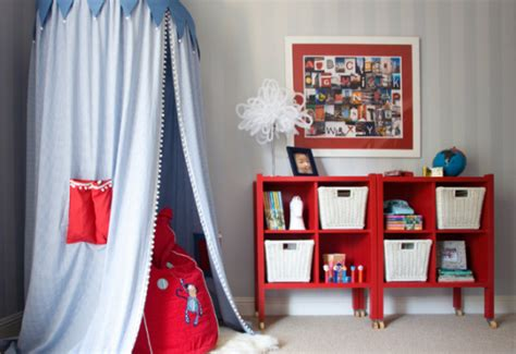 Adorable Kids' Rooms By Designer House Of Ruby