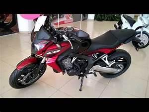Cb 650 F A2 : cb 650 f vermelha 2016 youtube ~ Maxctalentgroup.com Avis de Voitures