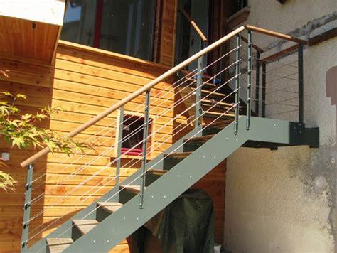 escalier metallique exterieur prefabrique http www trkmetallerie wp content gallery escalier escalier metallique exterieur re