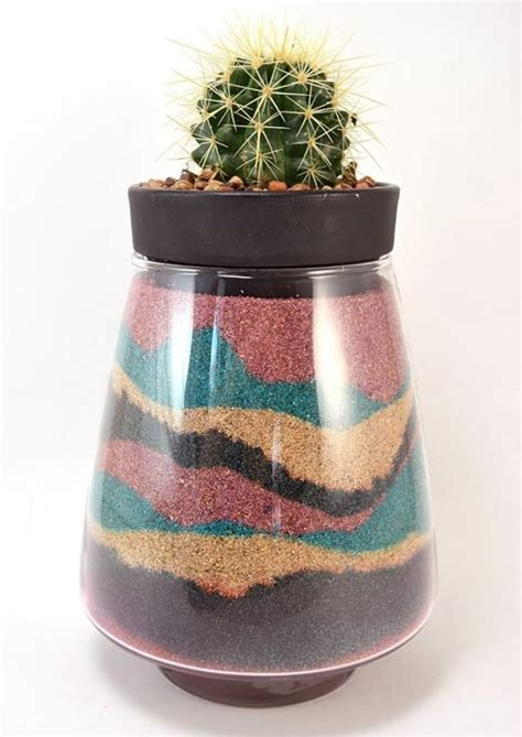 diy sand art craft ideas  piece