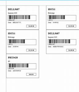 inventory tags combo inventory tags custom printed With inventory tag template