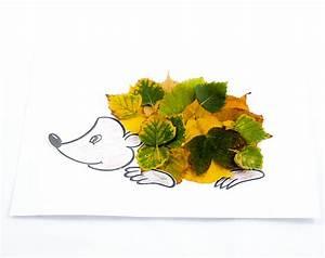Basteln Mit Laub : oktober gr nis gartenkinder ~ Buech-reservation.com Haus und Dekorationen