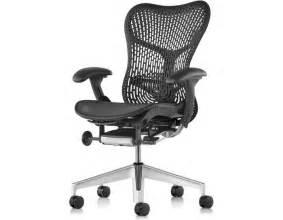 The Mirra Chair by Mirra 174 2 Task Chair Hivemodern Com