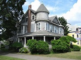 Newton Highlands Historic District - Wikipedia