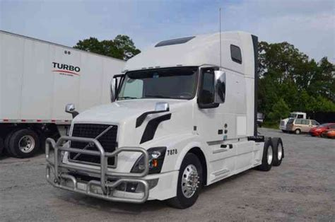2016 volvo semi truck for sale volvo vnl64t670 2016 sleeper semi trucks