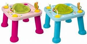 Table Eveil Bebe : table d 39 veil avec si ge jumperoo ~ Teatrodelosmanantiales.com Idées de Décoration