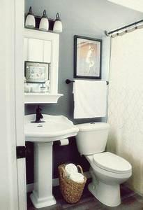 24, Best, Bathroom, Organization, And, Maximizing, Space