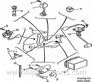 Yerf Dog Engine Electrical Within Diagram Wiring And