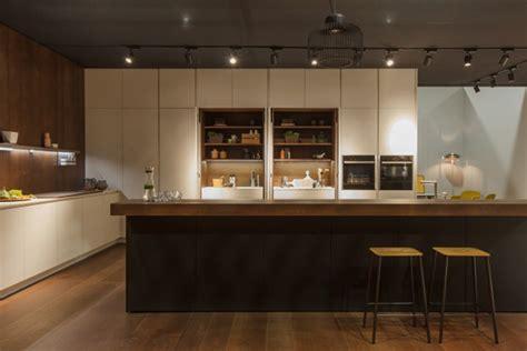 espacio cocina tendencias  novedades en el diseno de