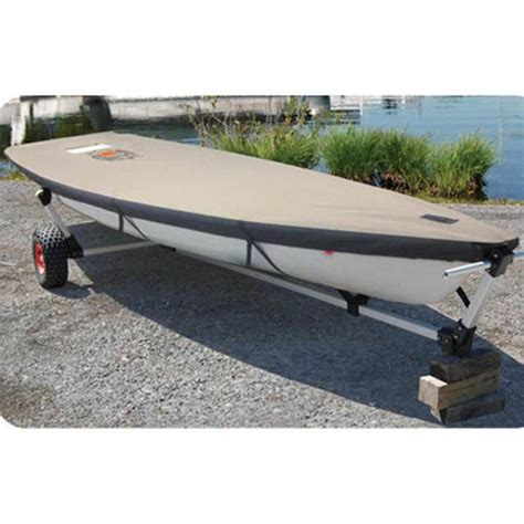 Sunfish Boat Cover by Laser Performance Laser Boat Sunfish Hull Cover West Marine