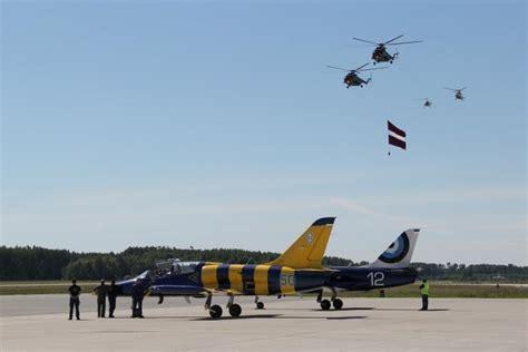 Latvijas Gaisa spēku aviācijas floti plānots papildināt arī ar ultravieglajiem lidaparātiem ...
