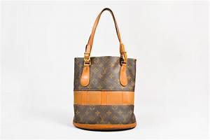 VINTAGE Louis Vuitton The French Luggage Company Monogram ...